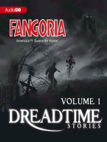 fangoria Audio Reviews | November 15, 2012