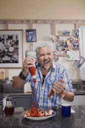 fieri Nonfiction Previews, May 2013, Pt. 4: Food/Advice/Sports/Fun