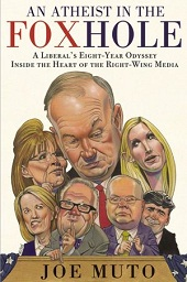 foxhole Nonfiction Previews, May 2013, Pt. 1: Two Big Books on Fox News