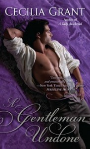 gentleman2012 182x300 Best Books 2012: Romance