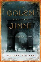 golem Barbaras Picks, May 2013: Really Big First Novels from Brkic, Bulawayo, and More