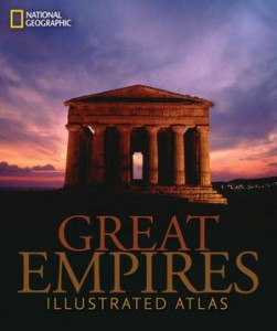 greatempires 251x300 Reference New Releases | November 1, 2012