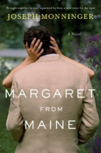 margaret111612 199x300 Xpress Reviews: Fiction | First Look at New Books, November 16, 2012