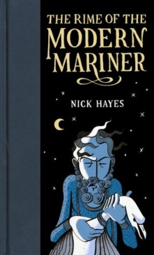 mariner Graphic Novels Reviews | November 15, 2012