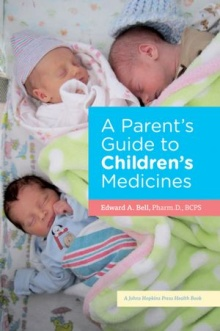 medicine Parenting Reviews | November 15, 2012