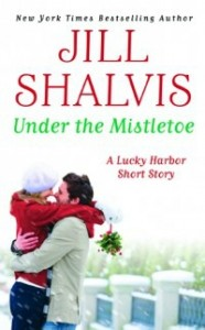 mistletoe111612 186x300 Xpress Reviews: E Originals | First Look at New Books, November 16, 2012