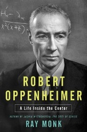 Nonfiction Previews, May 2013, Pt. 2: Biographies of Robert Oppenheimer, Henry Ford, and John Hay Plus Six Key Memoirs