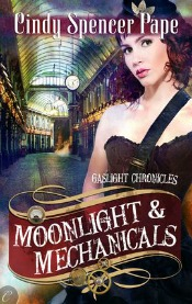 moonlight2012 Librarian's Best Books of 2012: Ebook Romance