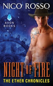 nightfire20121 Librarian's Best Books of 2012: Ebook Romance