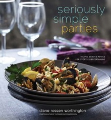 parties Cooking Reviews | November 15, 2012