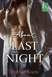 ruthieknox2012 Librarian's Best Books of 2012: Ebook Romance