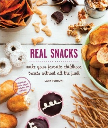snacks Cooking Reviews | November 15, 2012