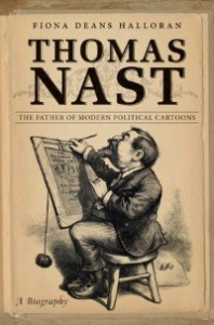 thomasnast1109 198x300 Xpress Reviews: Nonfiction | First Look at New Books, November 9, 2012
