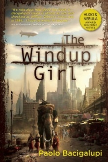windup Science Fiction & Fantasy News