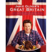 Jamie Oliver's Great Britain