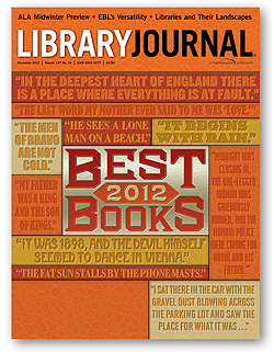 LJdec2012Cover Best Books 2012: Top Ten