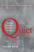 Quiet1217 Best Books 2012: More of the Best
