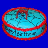 SpideyCake