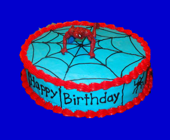 SpideyCake1 Happy 90th Birthday Stan Lee, RIP Master Puppeteer Gerry Robinson, Ereading Rises | Geeky Friday
