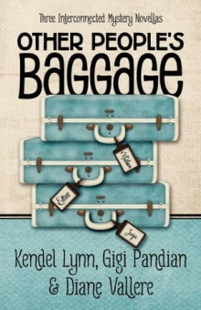 baggage Mystery Reviews | December 2012