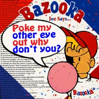 bazookaPOKE200 Hobbit 3D Causes Motion Sickness, Alan Moore's New Nemo, Star Trek: Into Darkness Trailer and Hemingways Stolen Suitcase | Geeky Friday