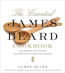 beard Cookbook Reviews | December 2012