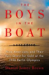 boat1 Barbaras Picks, Jun. 2013. Pt. 3: Brown, Ellis, Gaiman, Min, Irwin, Marshall Thomas, Sullivan, Vachss