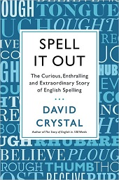 crystal Nonfiction Previews, Jun. 2013, Pt. 3: Of Hamlet, English Spelling, Italy by Rail, and More