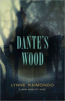 dante Mystery Debut of the Month | December 2012