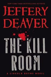 deaver Fiction Previews, Jun. 2013, Pt. 3: 22 Thrillers from Hiassen, Pearson, Stevens, and More