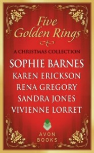 goldenrings1207 186x300 Xpress Reviews: E Originals | First Look at New Books, December 7, 2012