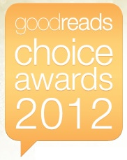 goodreads Web Savvy Authors Have Strong Showing in Goodreads Choice Awards