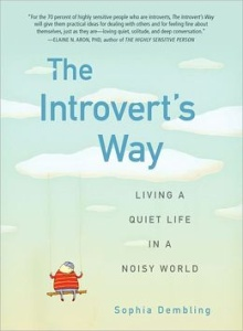 introvert Self Help Reviews | December 2012