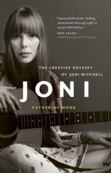 joni Arts & Humanities Reviews | December 2012