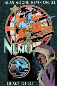 leaguenemo200 Hobbit 3D Causes Motion Sickness, Alan Moore's New Nemo, Star Trek: Into Darkness Trailer and Hemingways Stolen Suitcase | Geeky Friday