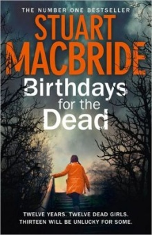 macbride Scottish Crime Fiction