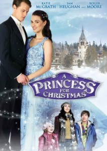 princess 213x300 Movies Yule Love | Christmas DVDs