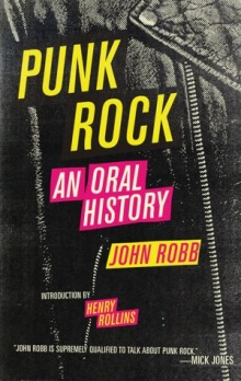 punk Arts & Humanities Reviews | December 2012