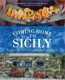 sicily Cookbook Reviews | December 2012