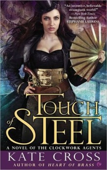 steel Romance Reviews | December 2012