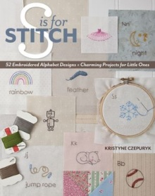 stitch Crafts & DIY Reviews: December 2012