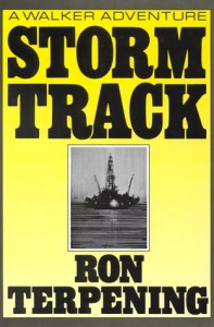 stormtrack 197x300 Friday Ebook Freebies from Our Reviewers!