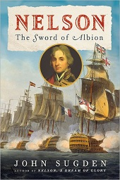 sugd Nonfiction Previews, Jun. 2013, Pt. 2: Jesus, Lord Nelson, the Lady of the Camellias, and More