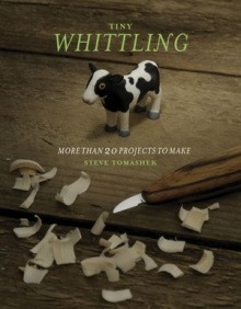 whittling Crafts & DIY Reviews: December 2012