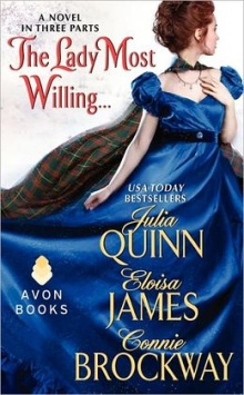 willin Romance Reviews | December 2012