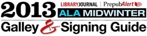 2013MidwinterGgHead 300x75 Sign Up for Library Journals First Ever ALA Midwinter Galley Guide