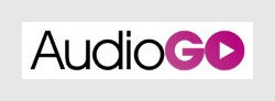 AudioGOLogo200frame AudioGO and Karin Slaughter Sign Exclusive Ten Title Deal