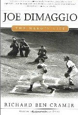 DiMaggio160 Richard Ben Cramer, Pulitzer Journalist and Best Selling Baseball Biographer, Dead at 62