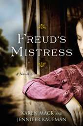 FREUDS MISTRESS Fiction Previews, Jul. 2013, Pt. 4: Susan Choi, Matt Haig, Karin Slaughter, & More