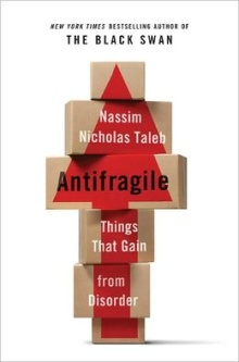 antifragile Social Sciences Reviews | January 2013